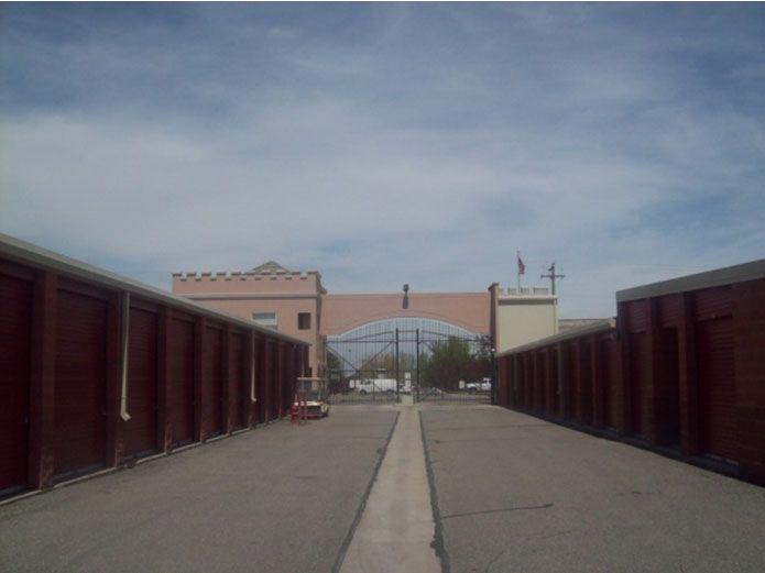 Storage Units West Valley Utah Selfstorage Westvalleyutah