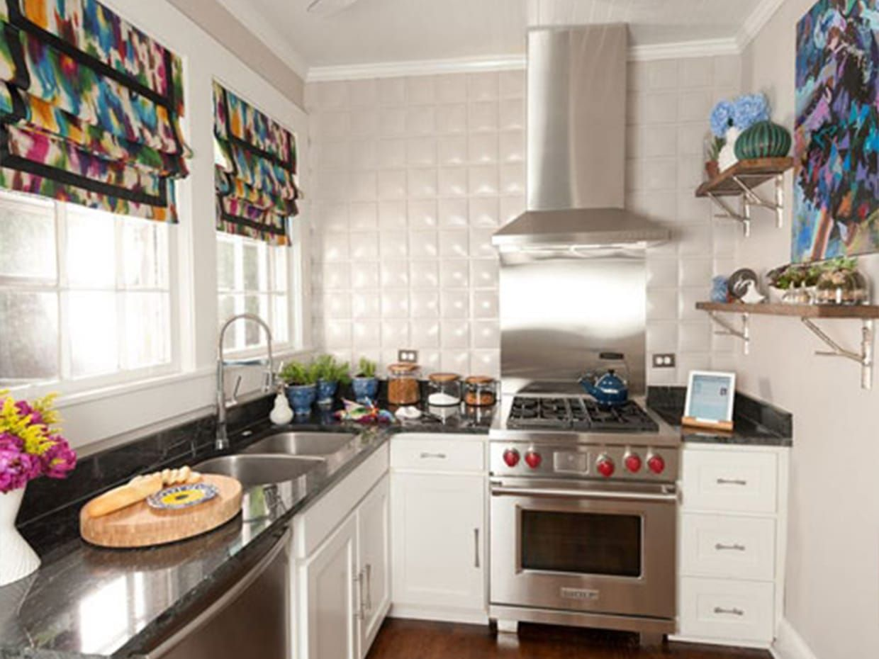 Kitchen Wall Panels | Stainless Steel Wall Panels for ...