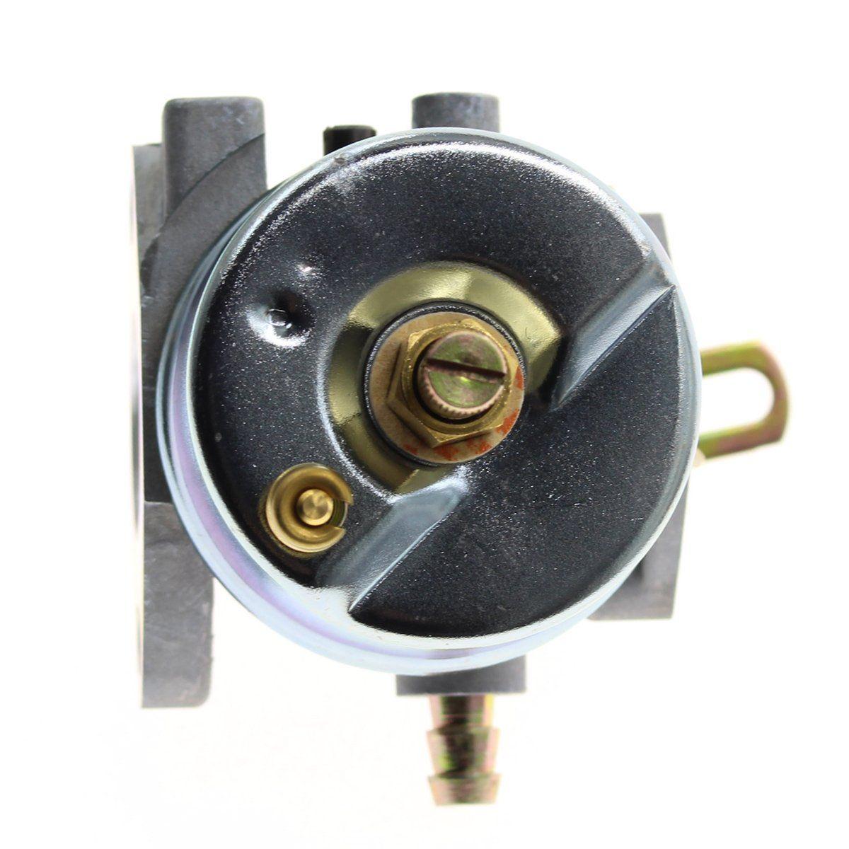 Carburetor Tecumseh 640058 640058A HMSK85 HMSK100 HSMK110 LH318A LH358SA Carb