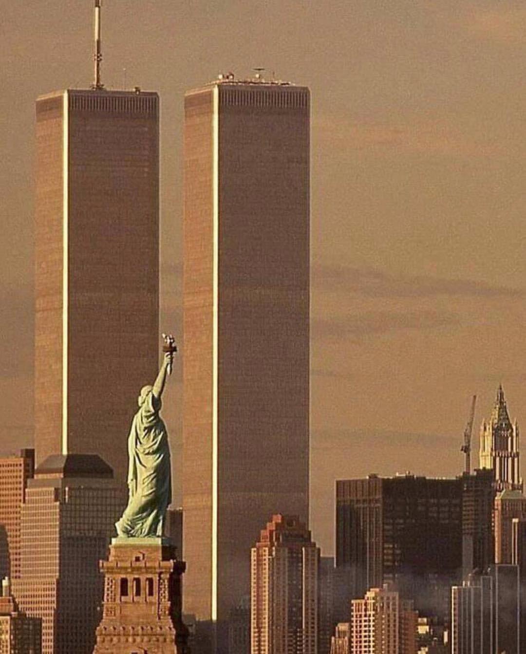 Pin on WTC
