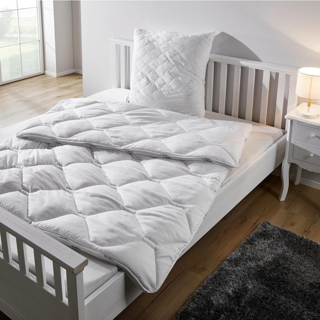 Vierjahreszeiten Bettdecke Kissen Ca155x22080x80 Cm