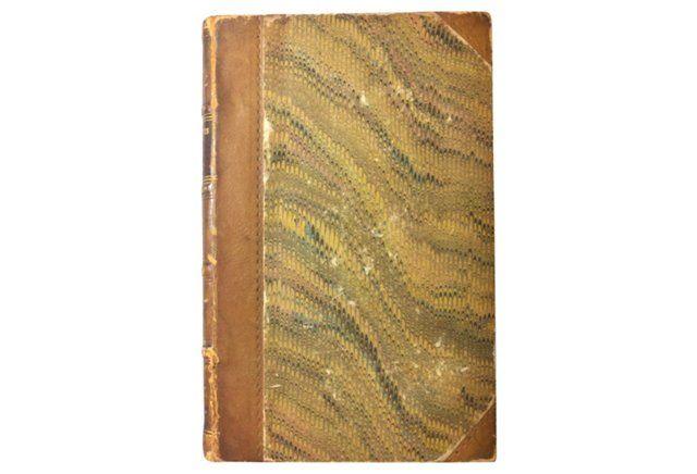 Illustrations of Childe Harold: 1818