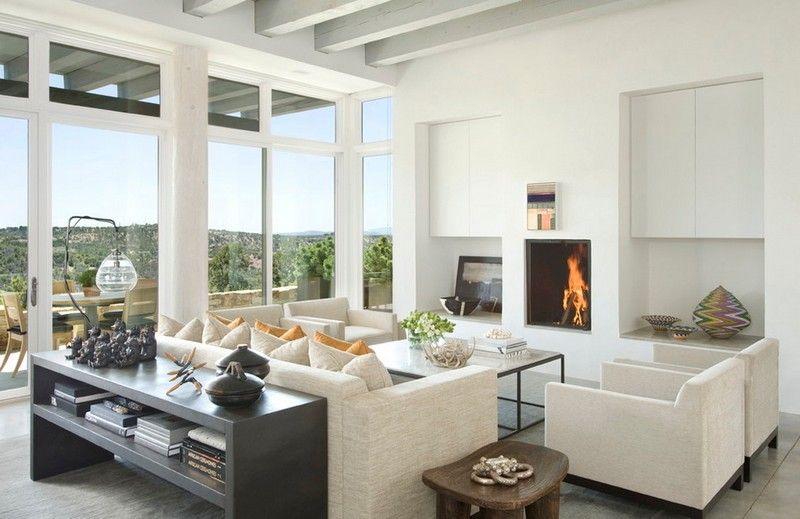 Charmant Kleines Wohnzimmer Modern Einrichten Tipps Und Beispiele