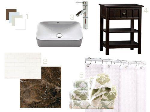 Lovely Diy Bathroom Vanity