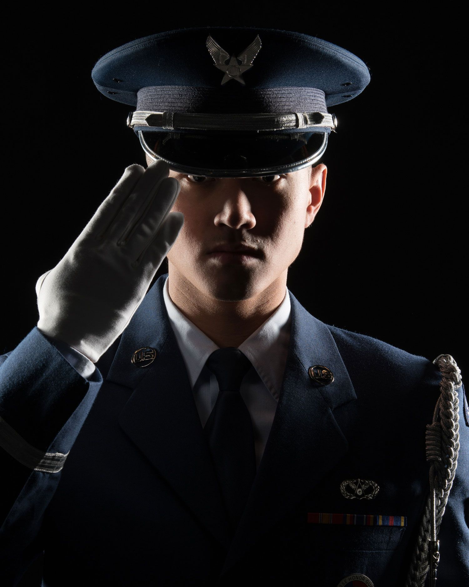 Airman 1st Class Franz Magpayo, the 436th Civil Engineer