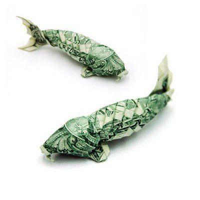 money origami money like you have never seen origami. Black Bedroom Furniture Sets. Home Design Ideas