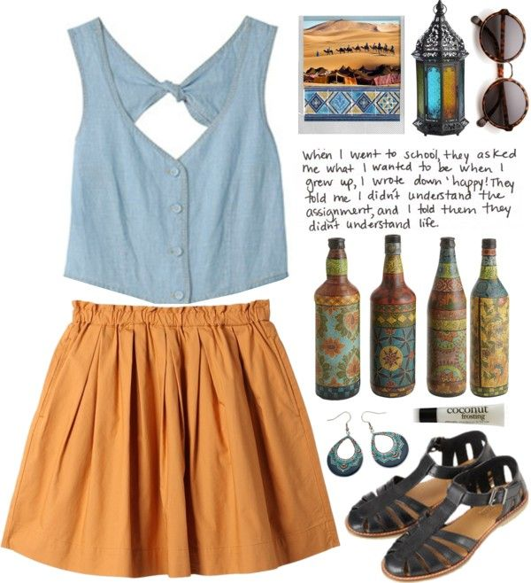 """Morroco"" by child-of-the-tropics ❤ liked on Polyvore"