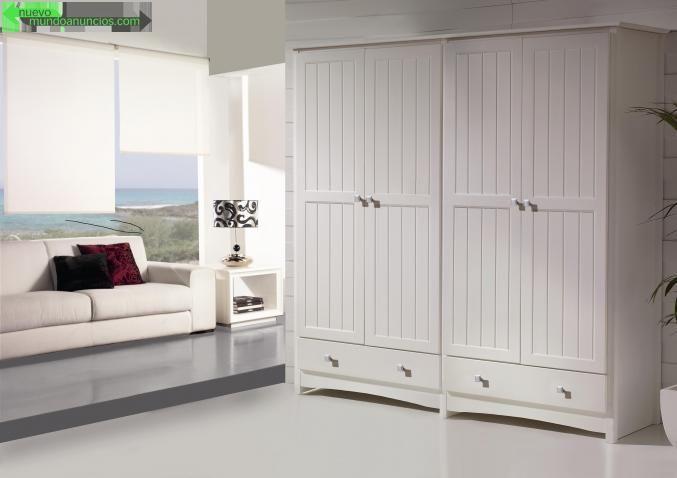 armario ropero diseño | http://www.nuevomundoanuncios.com ...