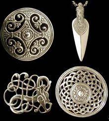 Bijoux Viking Histoire