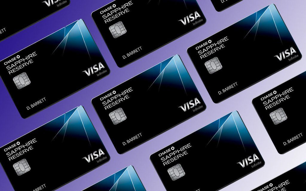 Chase Sapphire Reserve Earn 100000 Bonus Points Chase Sapphire Best Credit Cards Earnings