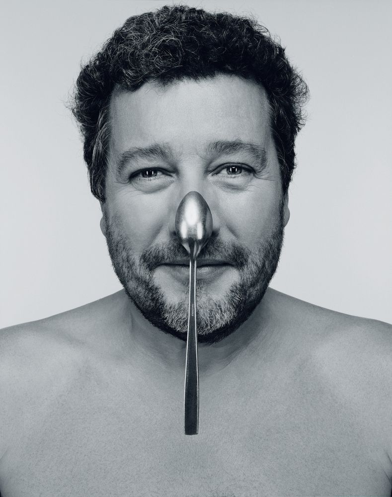 Starck Philippe Starck Photos Philippe Starck Design Famous Architects