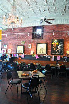 Bluegrass Kitchen Charleston Wv West Virginia Travel