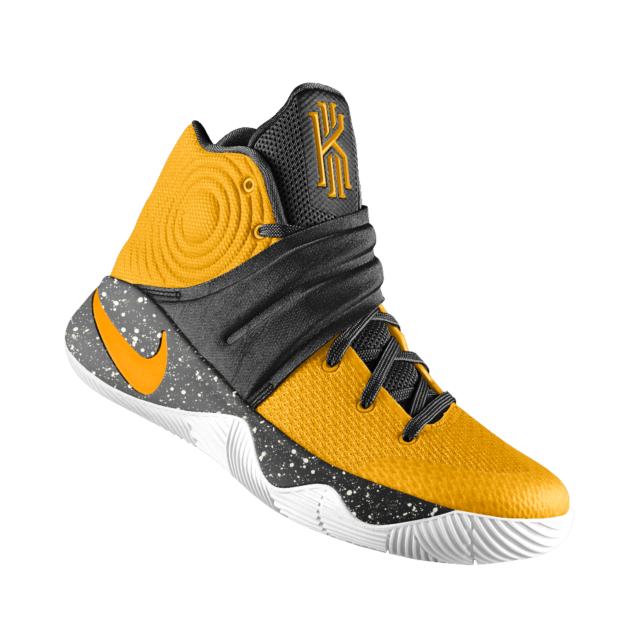 c2ddbb12359806 Kyrie 2 iD Big Kids  Basketball Shoe
