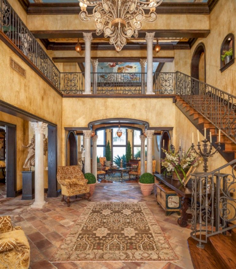 Mediterranean Style Architecture: 42+ Amazing And Modern Mediterranean Architecture