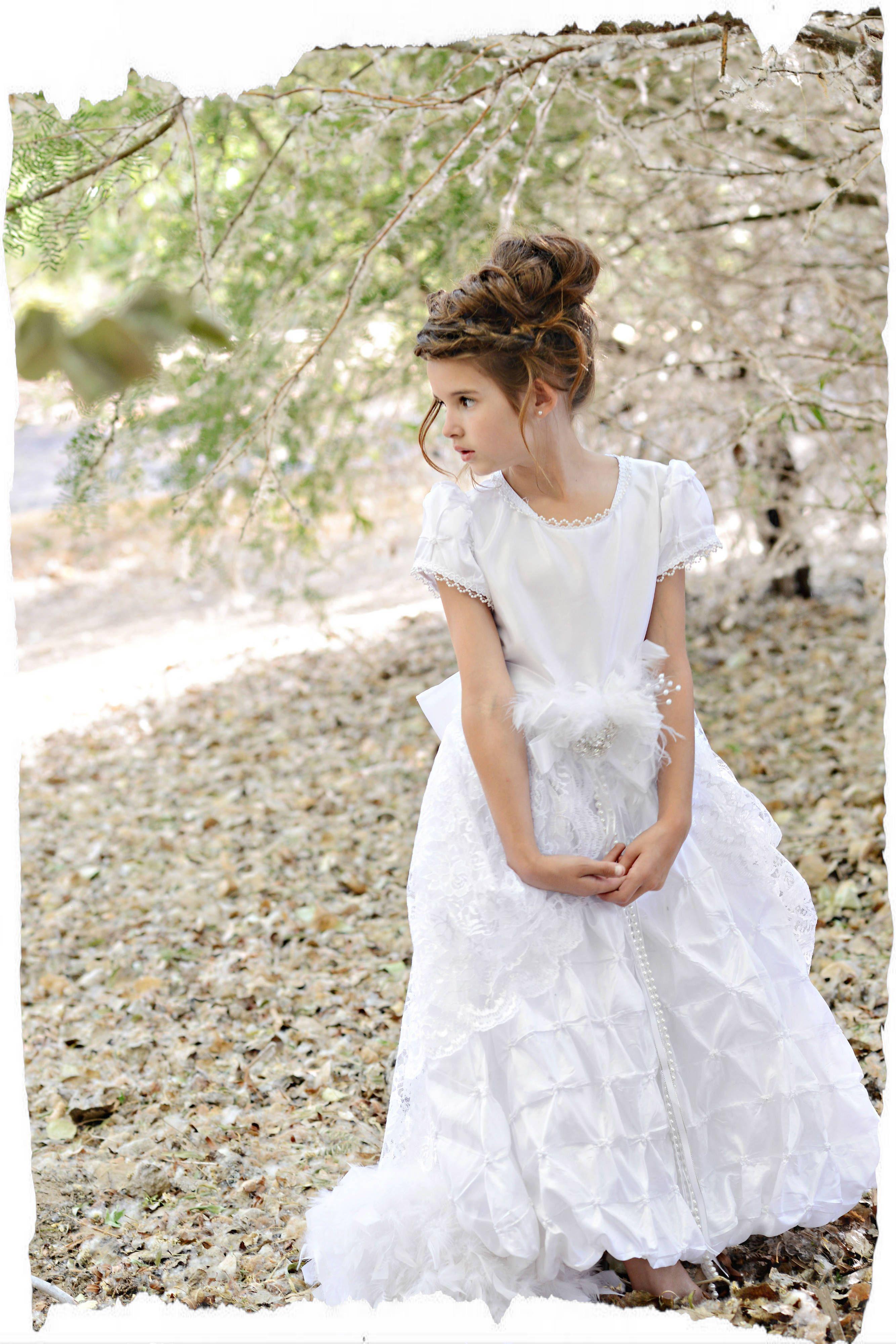 Sweetness and sunshine dress by babycoco bellea childrenus fashion