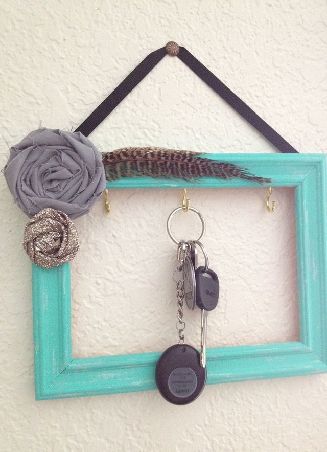 21 Thrifty DIY Organization Hacks That Will Make Your Life Clutter ...