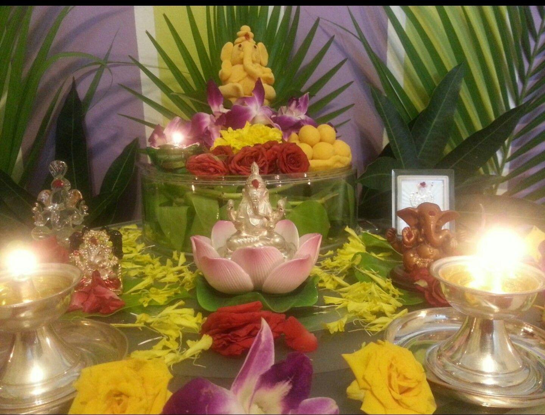 Tuna, Ganesha, Home Decor Ideas, Rangoli Designs, Festivals, Celebration, Home  Ideas Decoration, Ganesh, Festival Party