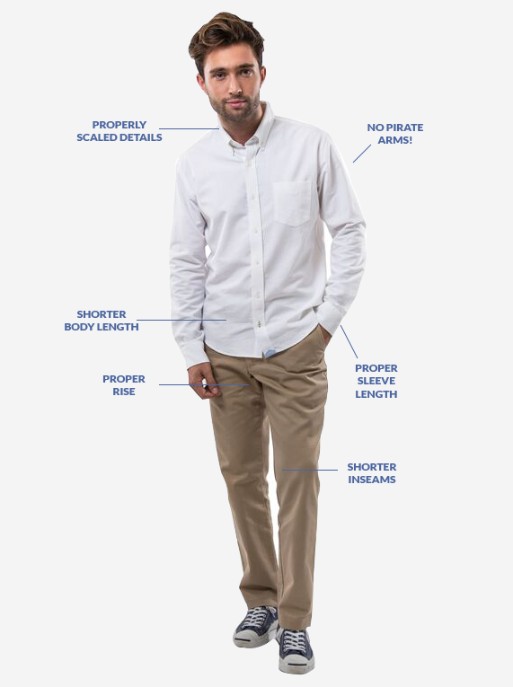 Men's Fashion Tips And Style Guide For 2018 FashionBeans 93