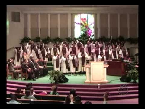 Apostolic Preaching- Prophet John Arcovio-