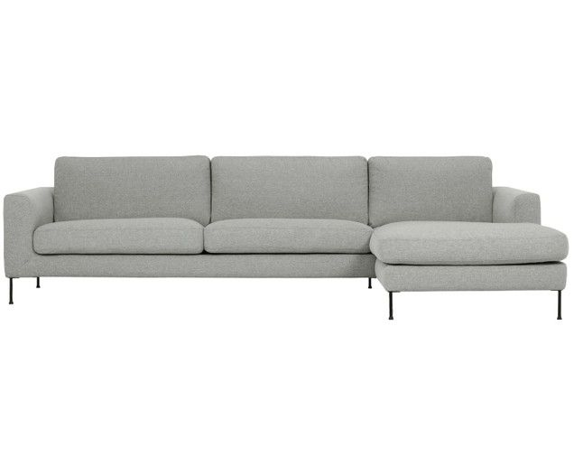 Canape D Angle Cucita 4 Places Lounge Furniture Sofa Couch