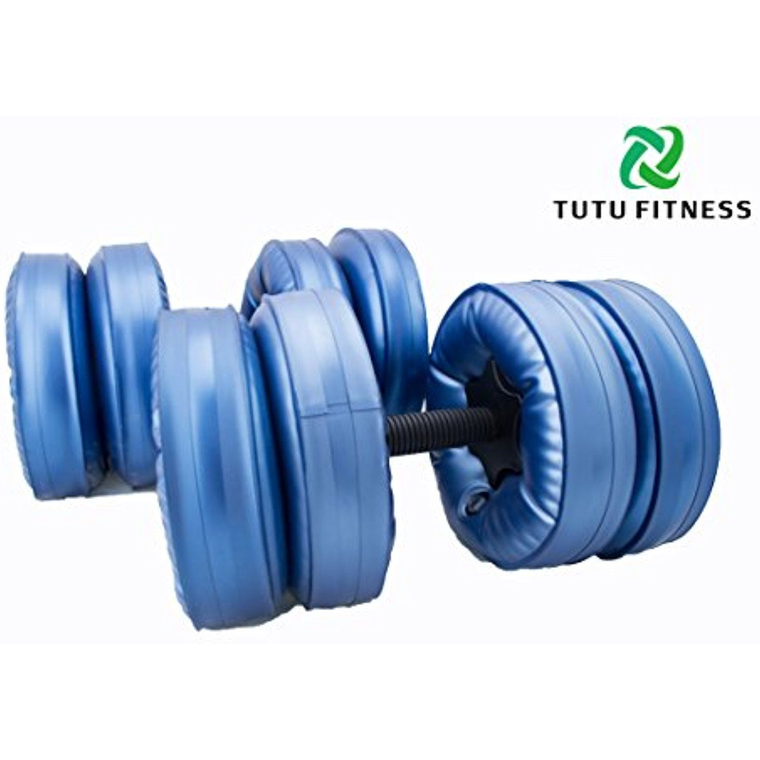 2017 Newest Tutu Fitness Water Filled Adjustable Dumbbells Perfect Traveling Abs Exercise Equipment Fo Adjustable Dumbbells No Equipment Ab Workout Dumbbells