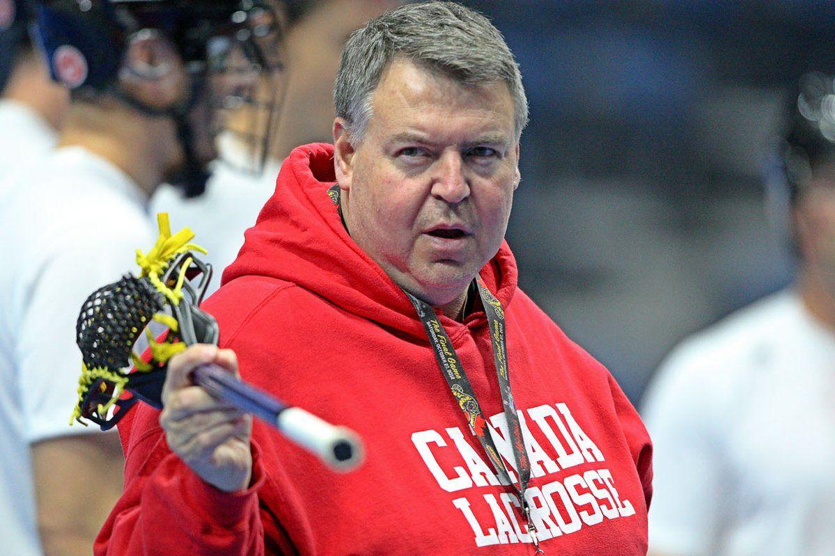 Team Canada Lacrosse (CanadaLacrosse) Twitter