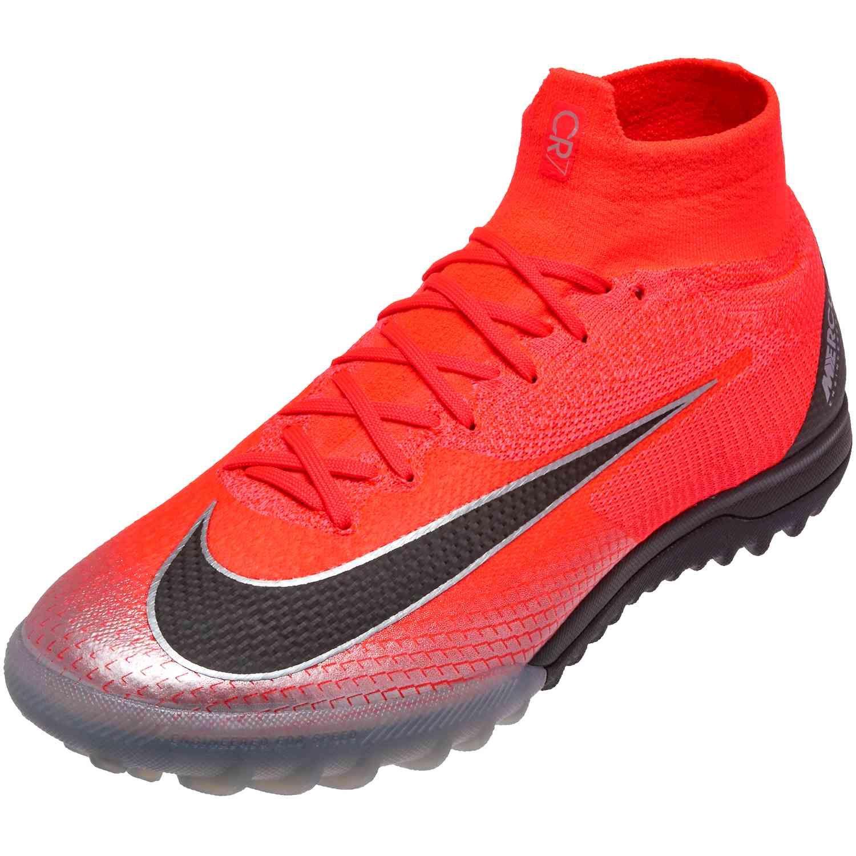 Nike Cr7 Superflyx Elite Tf Chapter 7 Soccerpro Com Pink Nike Shoes Nike Shoes Girls Nike