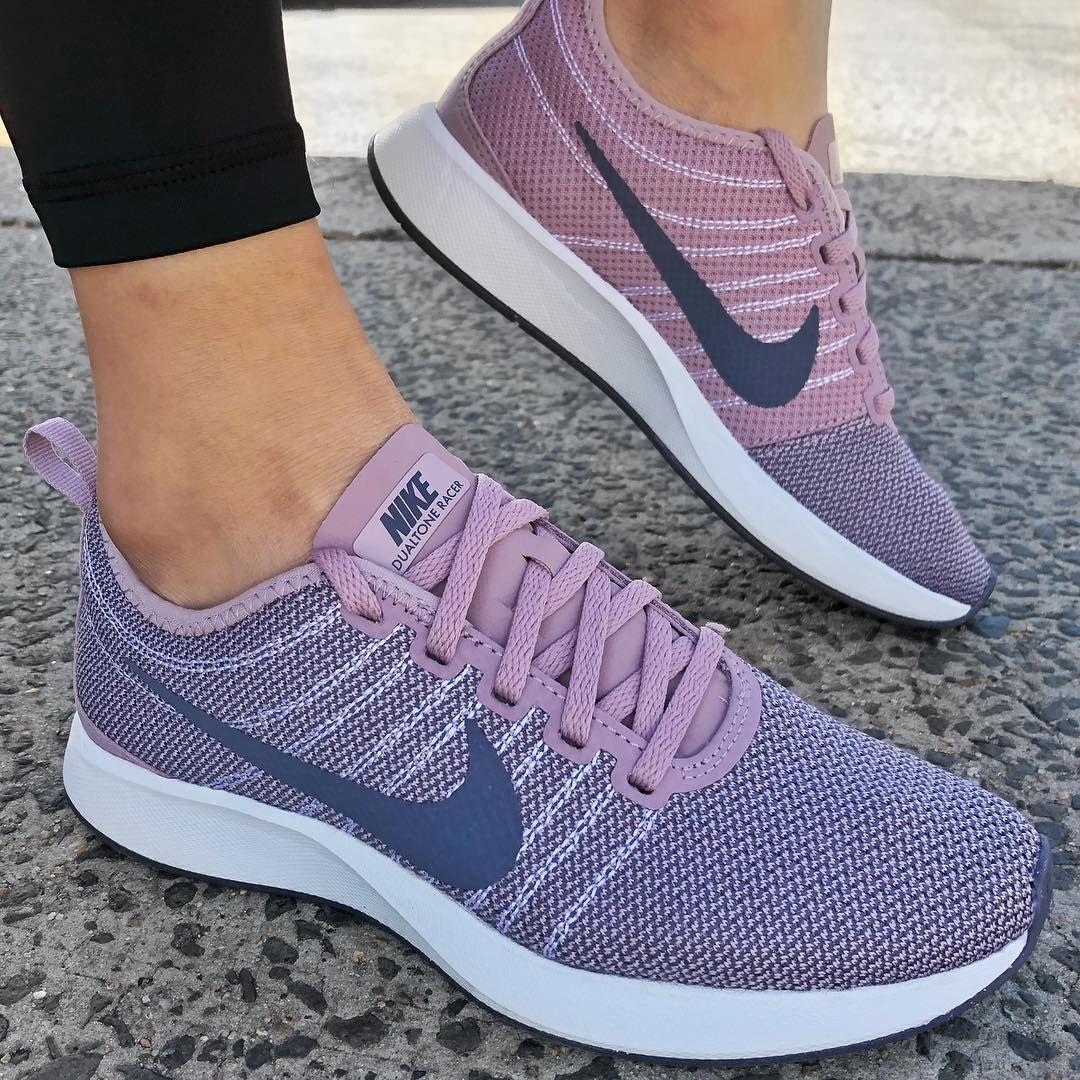nike dualtone racer in elementale rose scarpe scarpe scarpe