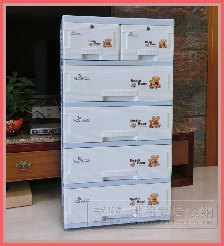 82 Reference Of Plastic Drawer For Baby Clothes En 2020