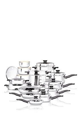 101093 - iCook® 27 Piece Cookware Set
