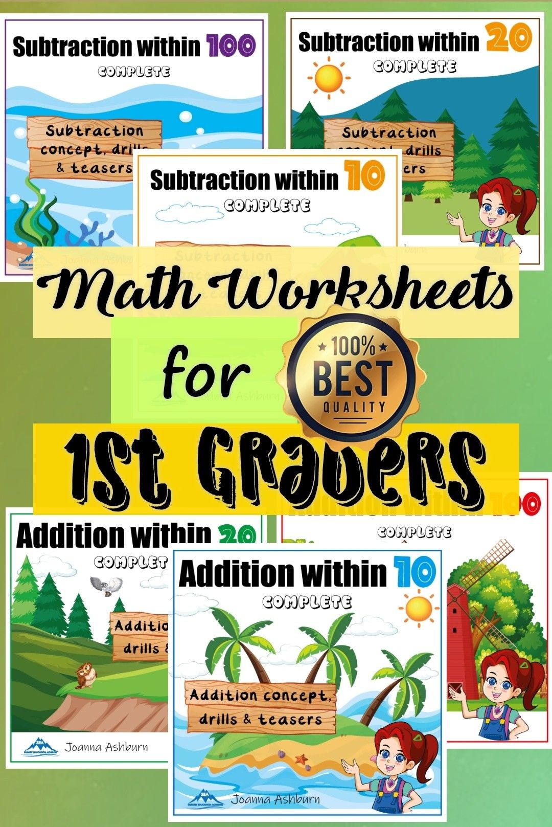 Maths Worksheets Math Worksheet Math Worksheets