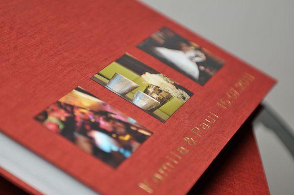 Hochzeitsbücher :-)