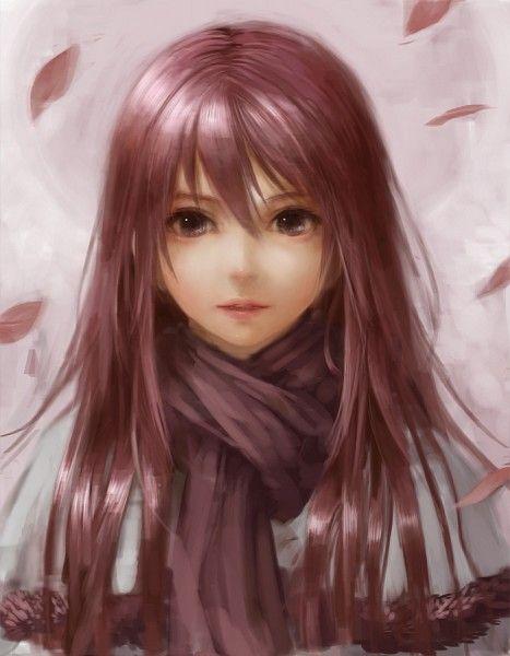 Rofuro E 1169821 Semi Realism Realistic Drawings Anime