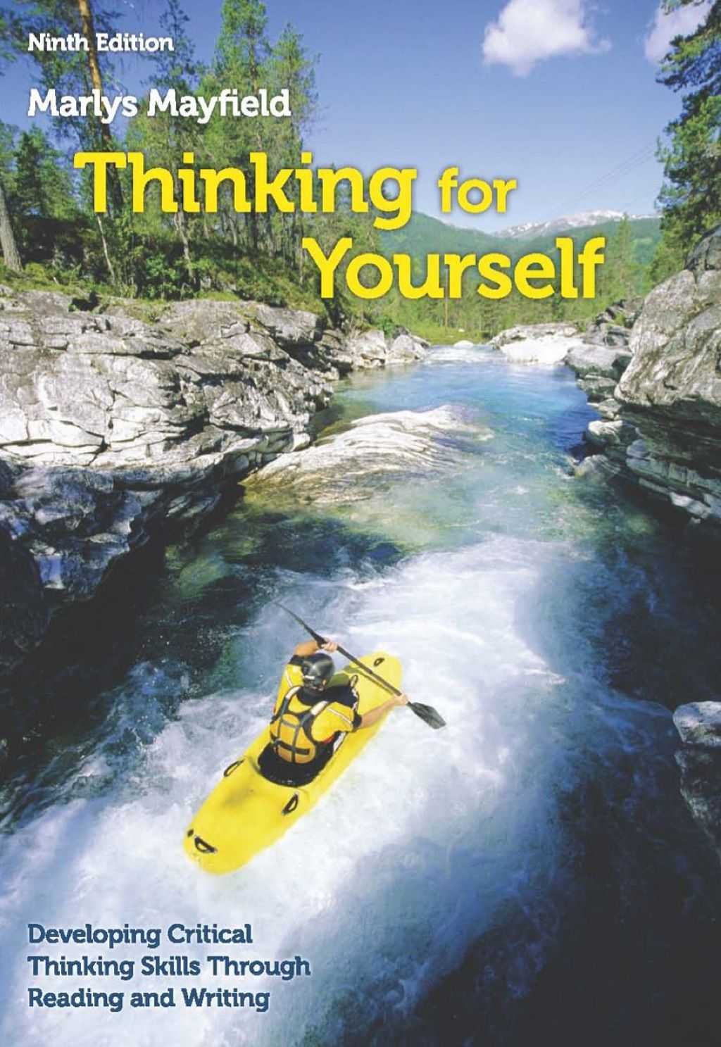 Thinking For Yourself Ebook Rental
