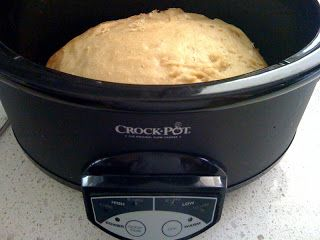 I Can Totally Make That Favorite Friday Recipe Clic White Bread In A Crockpot Am Going To Give This Try