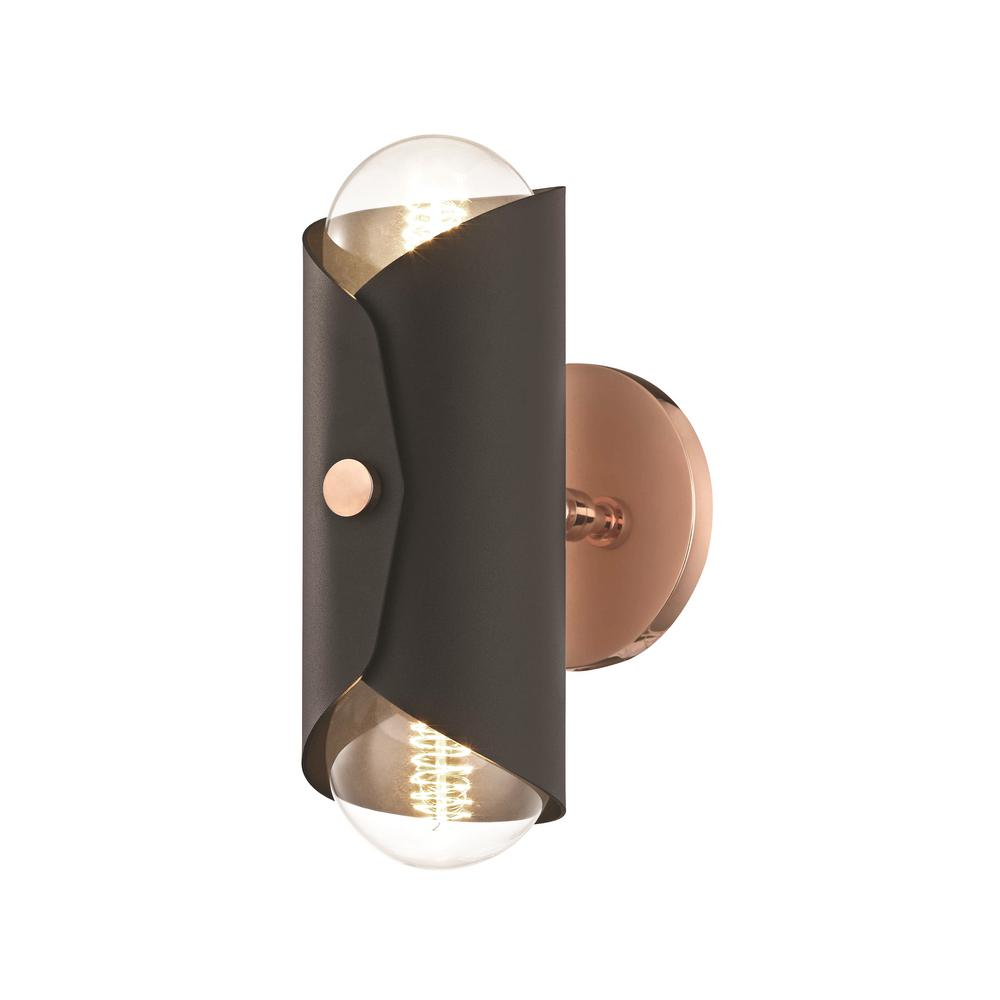 fulton loading tiffany meyda alpine wall exterior sconce country antique zoom copper mey light