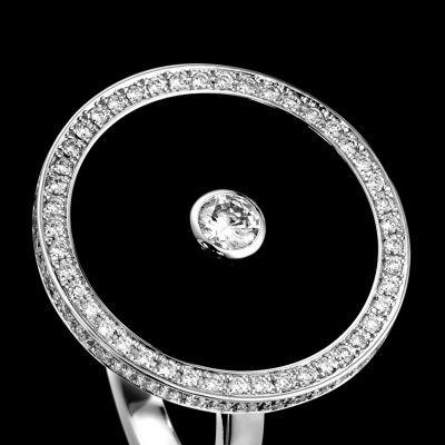Earring pendant jewelry set ring diamond