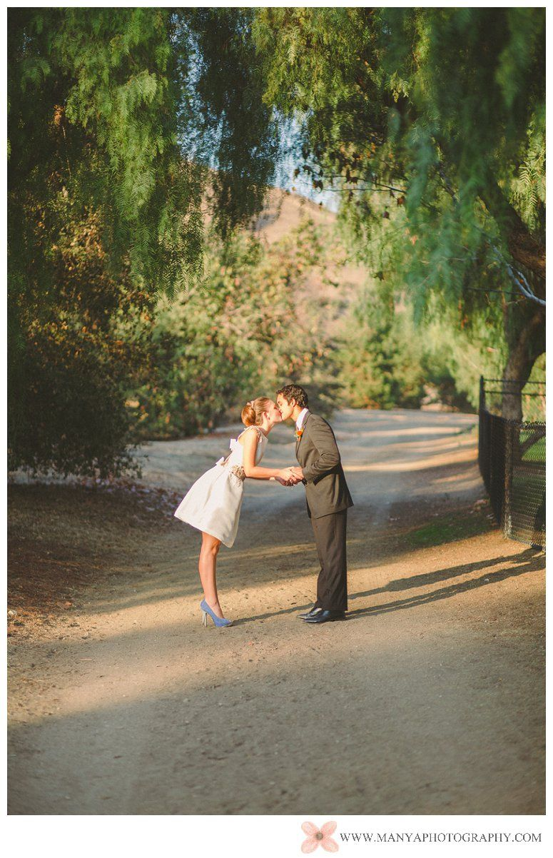 Felipe & Lauren's Fall Inspired Styled Shoot | Orange County Wedding Photographer