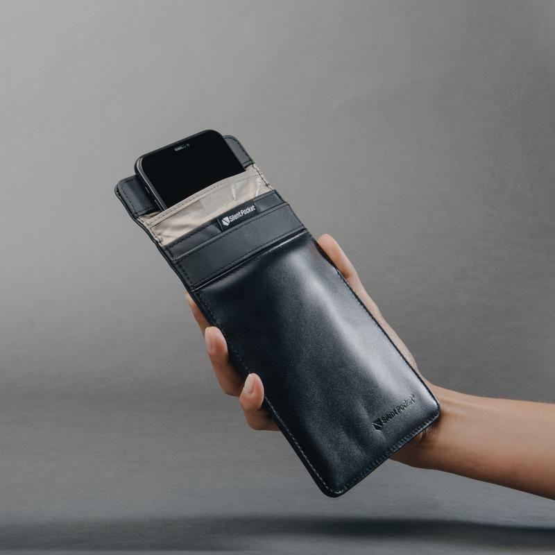 Faraday bag rfid wallet faraday cage products