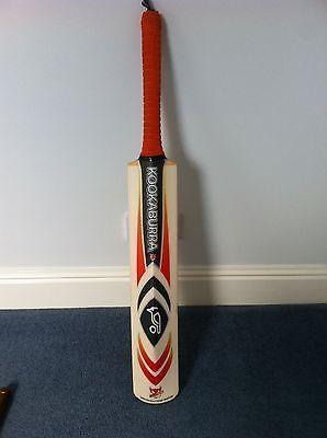 2005 Kookaburra Diablo Rage Cricket Bat Bat Baseball Bat