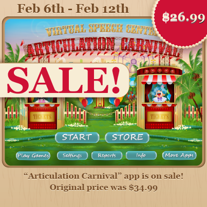 articulation carnival is on sale for only 29 99 don t miss this