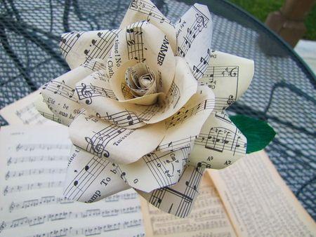 Rose For Monica