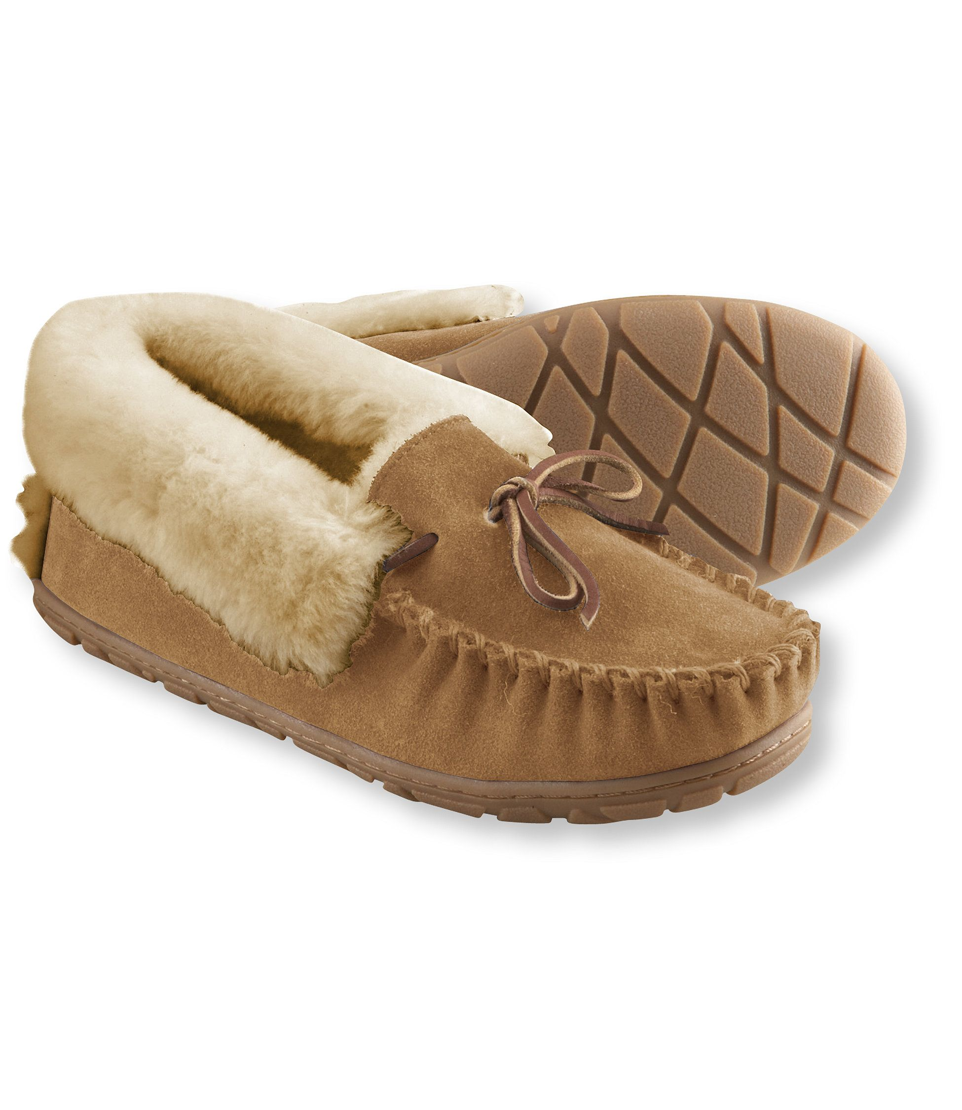 30c371bbff21 These LLBean slippers are the most comfortable and coziest slippers! This  winter