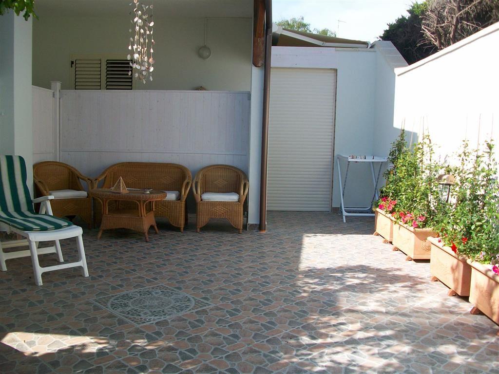 Appartamento Tramontana Baia Verde Gallipoli max 4 posti