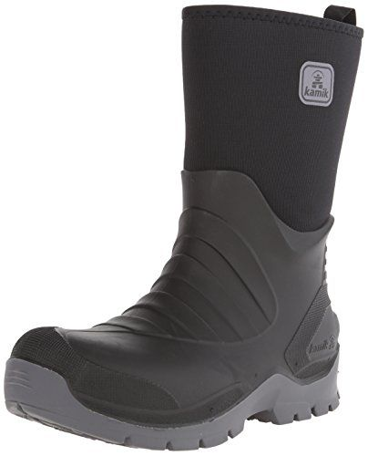 Kamik Men's Shelter Snow Boot,Black,8 M US Kamik http://www.amazon.com/dp/B00HRRGQZ2/ref=cm_sw_r_pi_dp_hp0Tub1FVG3T4