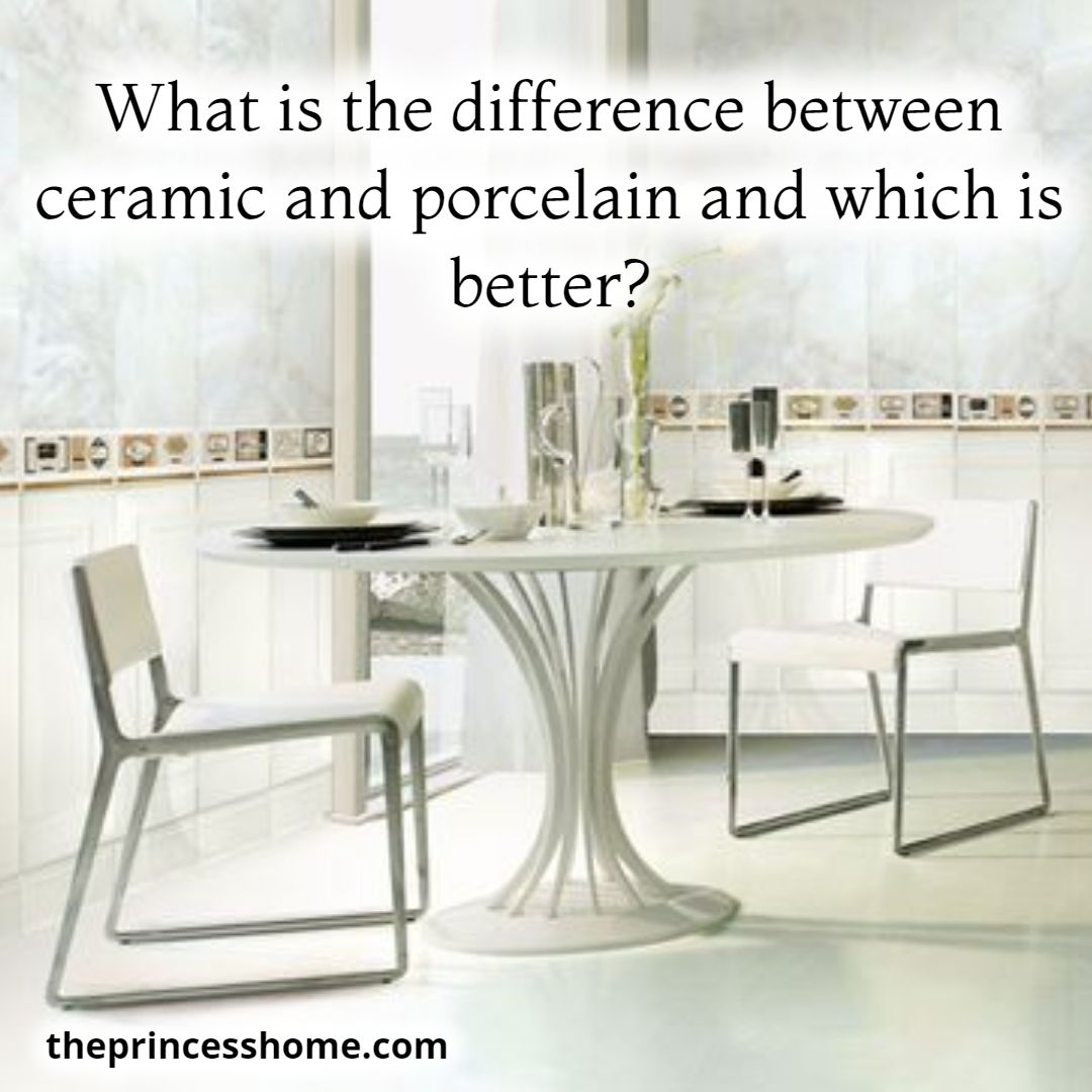 The Best Difference Between Ceramic And Porcelain In 2020 Ceramic Tile Colors Porcelain Flooring Ceramics