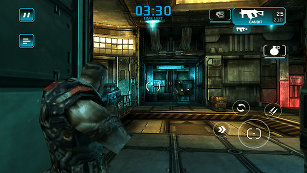 SHADOWGUN Free android games, Android games, Best