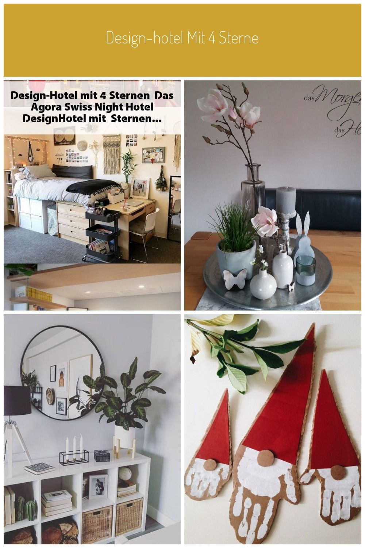 Photo of Design-Hotel mit 4 Sternen  Das Agora Swiss Night Hotel #DesignHotel #mit # #Ste…