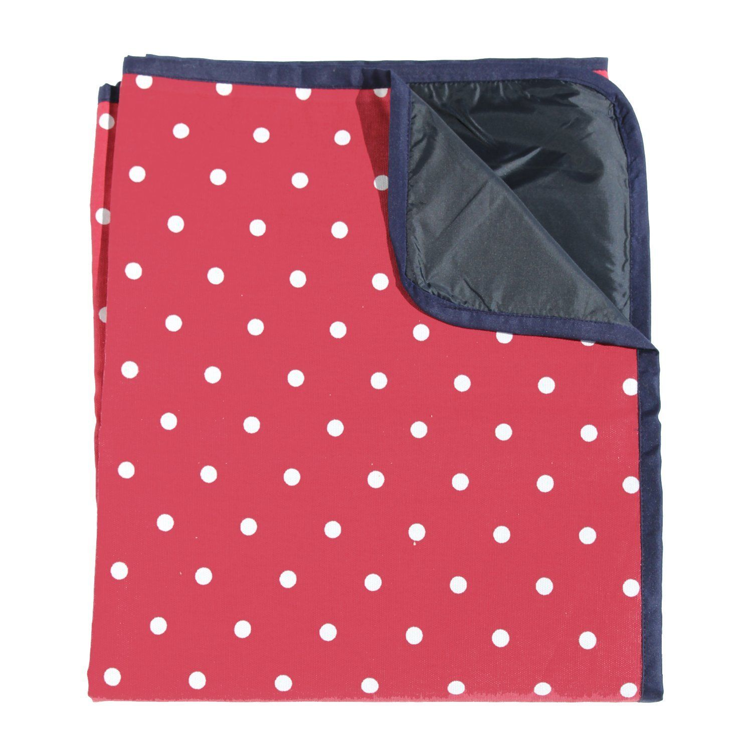 Picnic Blanket In A Compact Carry Bag