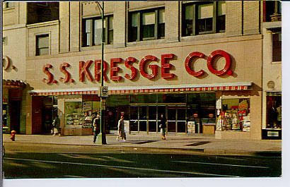 Like Woolworths Chicago Shopping Chicago History The Good Old Days